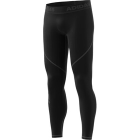 adidas ASK SPR Mallas largas Hombre, black
